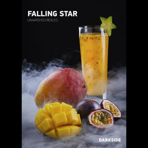 Табак для кальяна Darkside CORE (MEDIUM) - Falling Star (Манго маракуйя) 30г