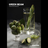 Табак для кальяна Darkside RARE Green Beam (Фейхоа) 100г