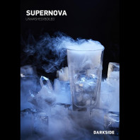Табак для кальяна Darkside MEDIUM Supernova (Ментол) 250г
