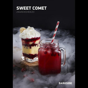 Табак для кальяна Darkside CORE (MEDIUM) - Sweet Comet (Клюква) 30г