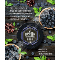 Табак для кальяна Must Have Blueberry (Черника) 25г