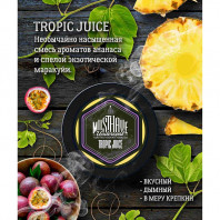 Табак для кальяна Must Have - Tropic Juice 25г