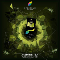 Табак для кальяна Spectrum HARD Line -  Jasmine Tea (Жасминовый чай) 40г