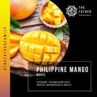 Табак для кальяна The Father - Philippine Mango (Филипинское манго) 30г
