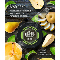 Табак для кальяна Must Have Mad Pear (Груша) 125гр